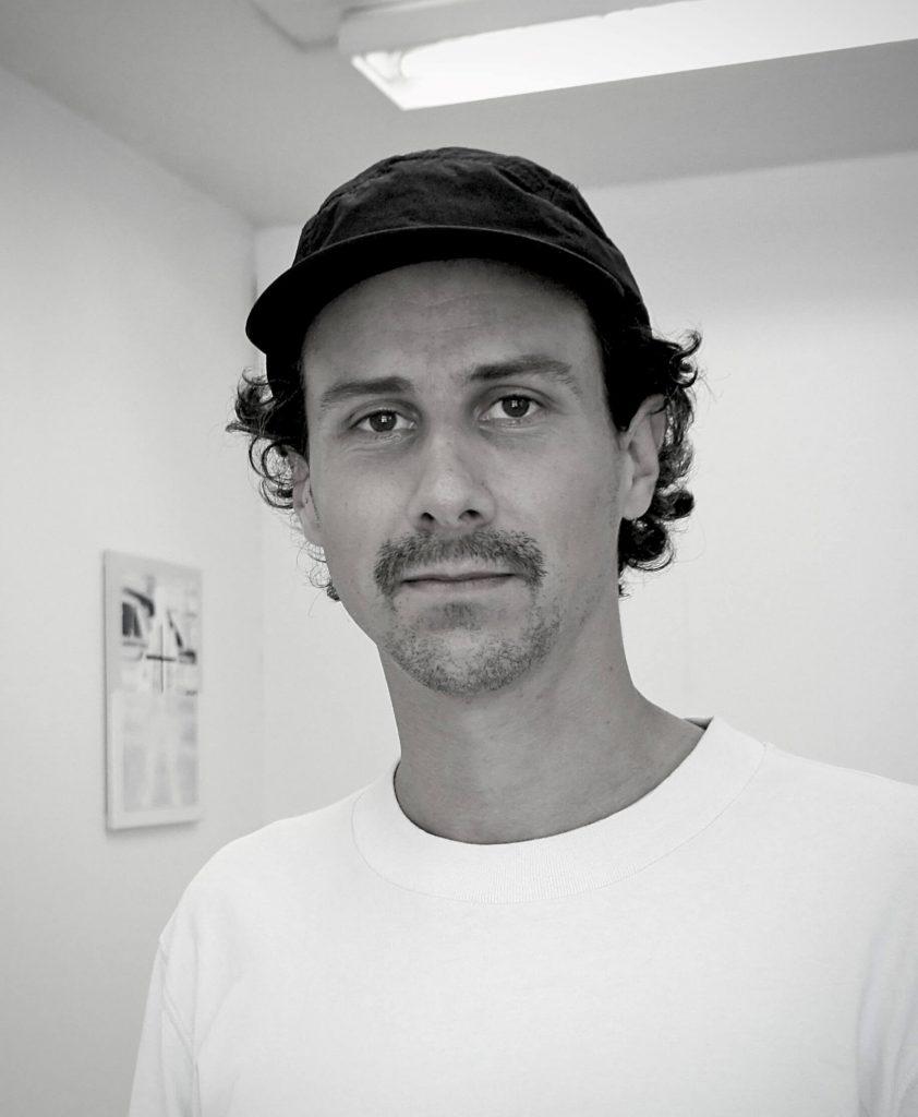 Jonas Bouleau
